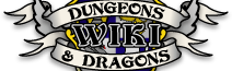 Dungeons and Dragons Wi