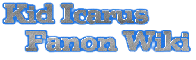 Kid Icarus Fanon Wiki
