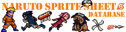 Narutro Sprite Sheet Database Wiki