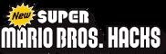 New Super Mario Bros. DS Hacks Wiki