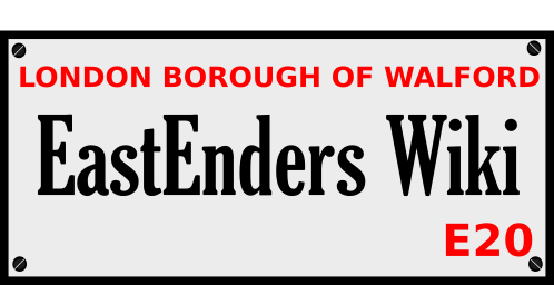 EastEnders Wikia