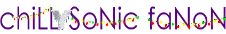 Chill Sonic Fanon Wiki