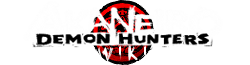 Akaneiro: Demon Hunters Wiki