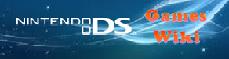 NintendoDS Games Wiki