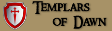Templars of Dawn Lore
