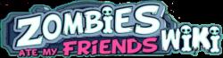 Zombies Ate My Friends Wiki
