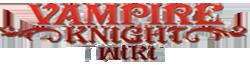Vampire Knight español