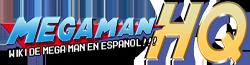 Megaman HQ