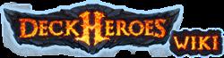 Deck Heroes Wiki