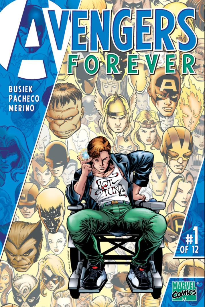 American Jesus Getcomics comic Volume 2 Read online