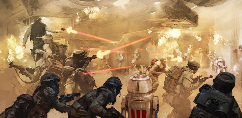 Star Wars Battlefront: Renegade Squadron - Wookieepedia ...