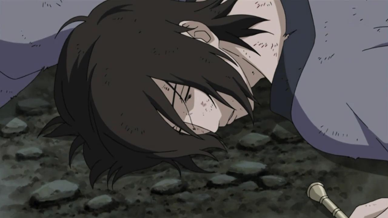 Anime In The Heart Blog: Anime Information : Naruto Arcs ...