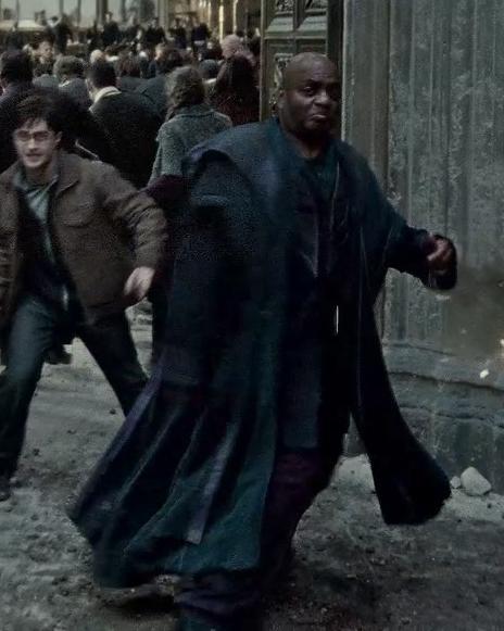 15 curiosidades que no sabías de Harry Potter | SerieManiac ...