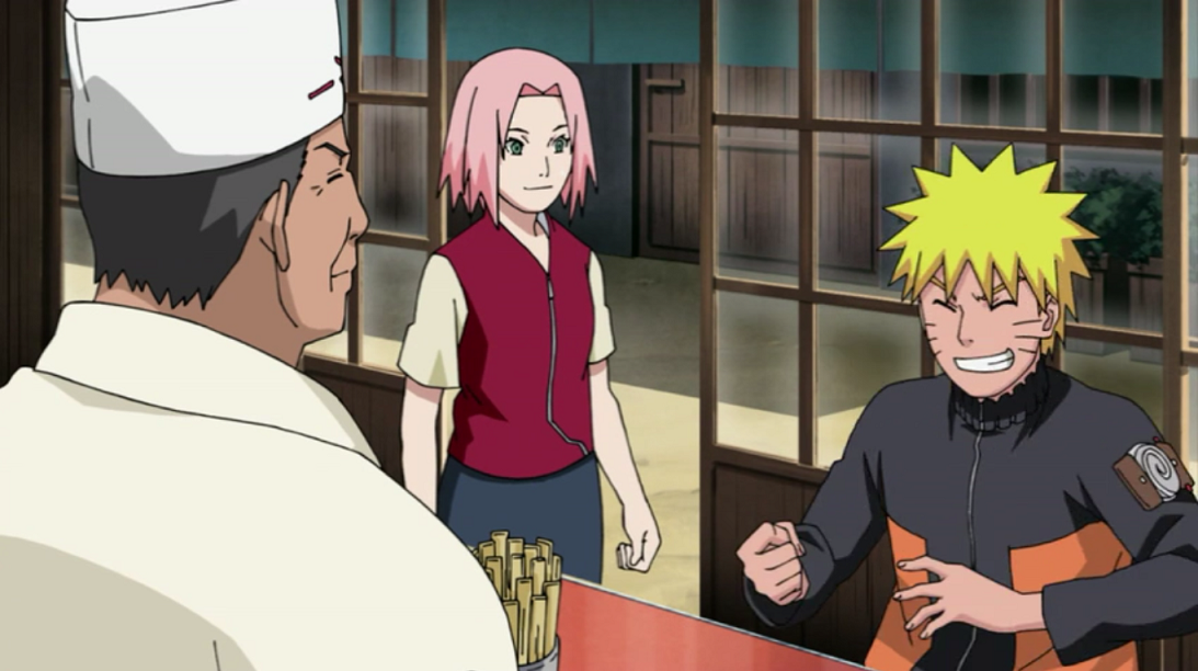 Teuchi - Narutopedia, the Naruto Encyclopedia Wiki