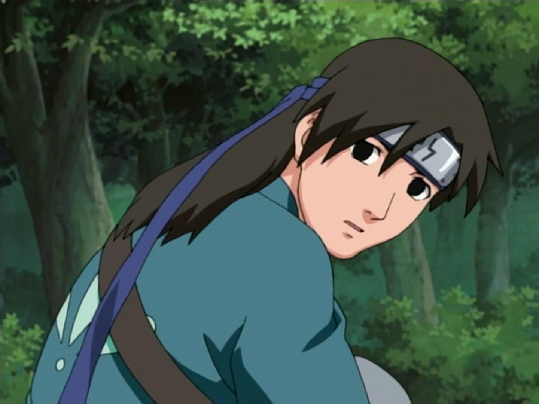 シブキ : NARUTO【キャラクター大図鑑】 - NAVER まとめ