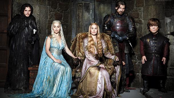 Gae of thrones