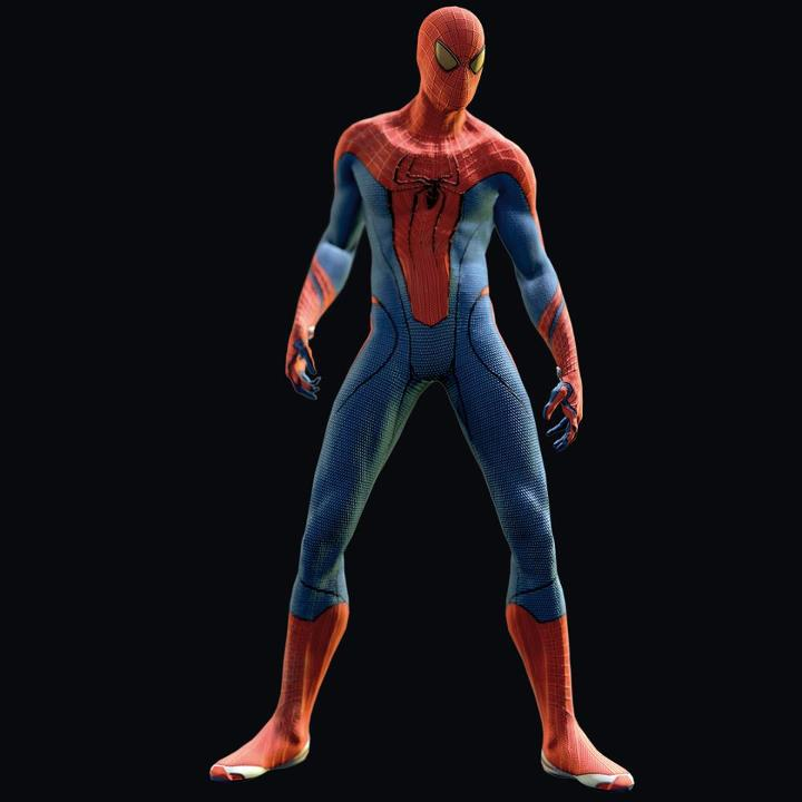 Original Suit The Amazing Spider Man 2 Wiki Guide Ign