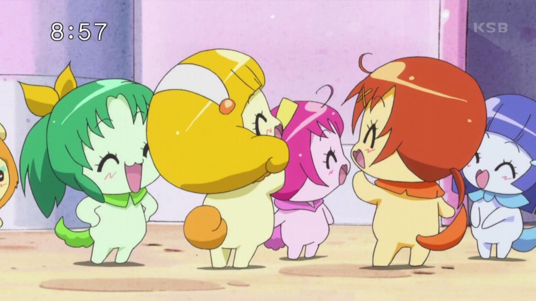 SmPC24 - Pretty Cure Wiki