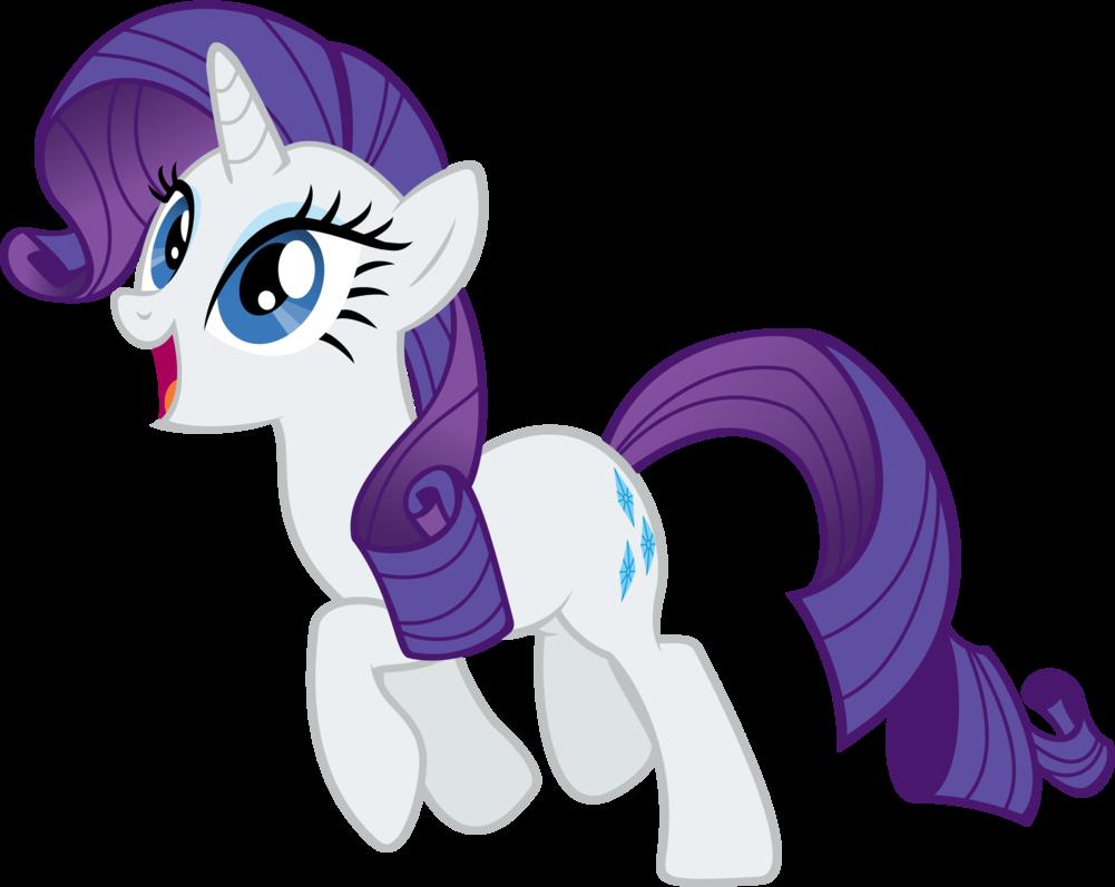 RARITY - Ponymon Dawn/Dusk Wiki