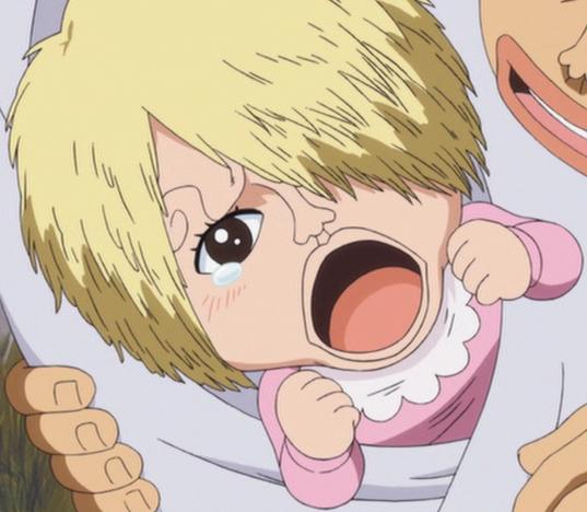 Duval - The One Piece Wiki - Manga, Anime, Pirates ...