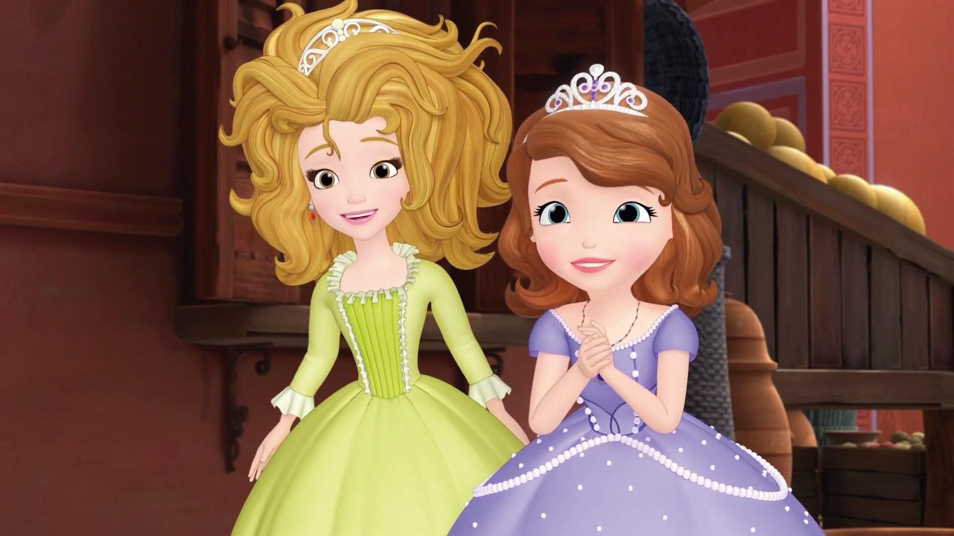 Image - Princess Amber 3.JPG - DisneyWiki