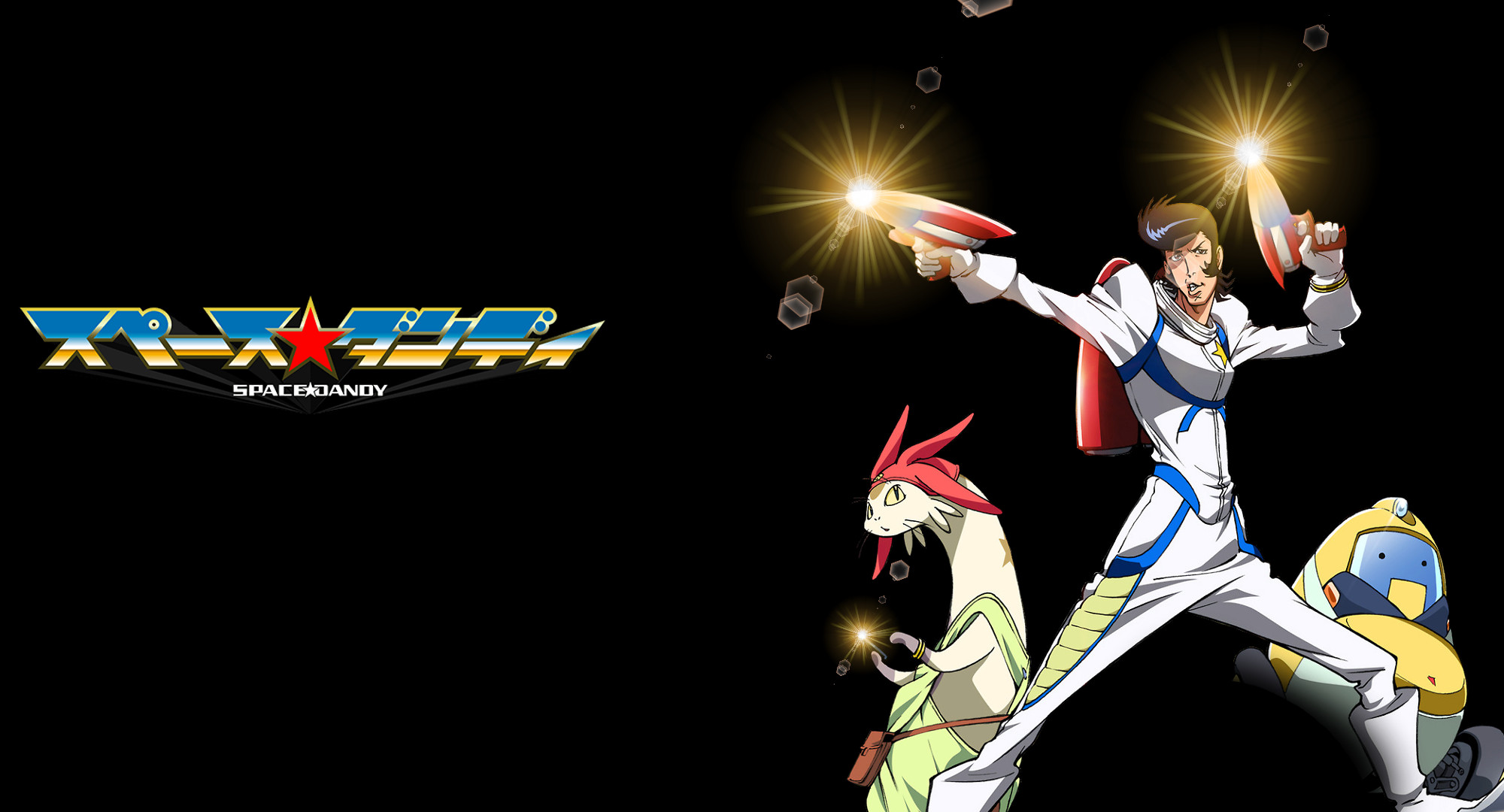 viva namida space dandy wiki fandom powered by wikia