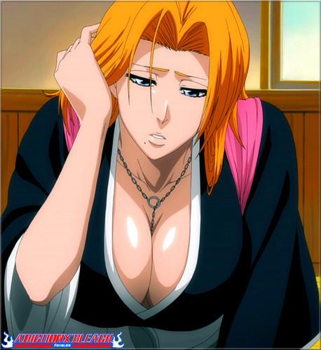 anime girl big tits