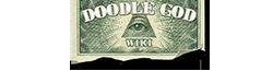 Doodle God Wiki Wordmark
