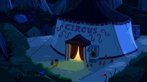 Adventure Time s6e5