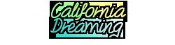 California Dreaming Wiki