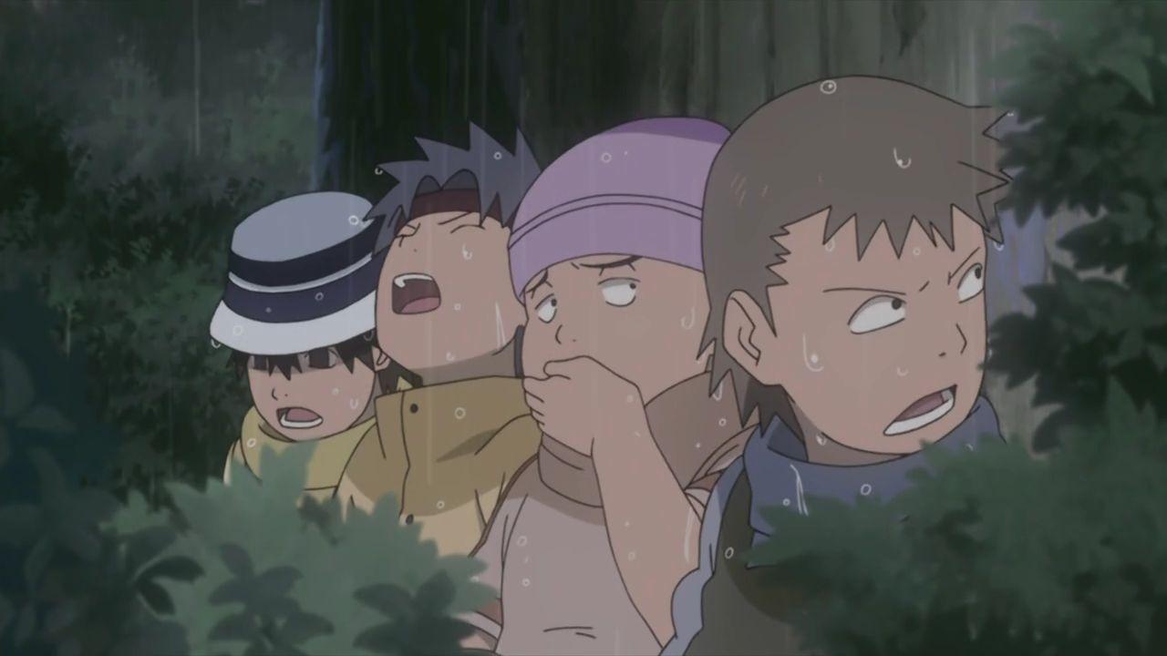 Inari - Japanese Anime Wiki