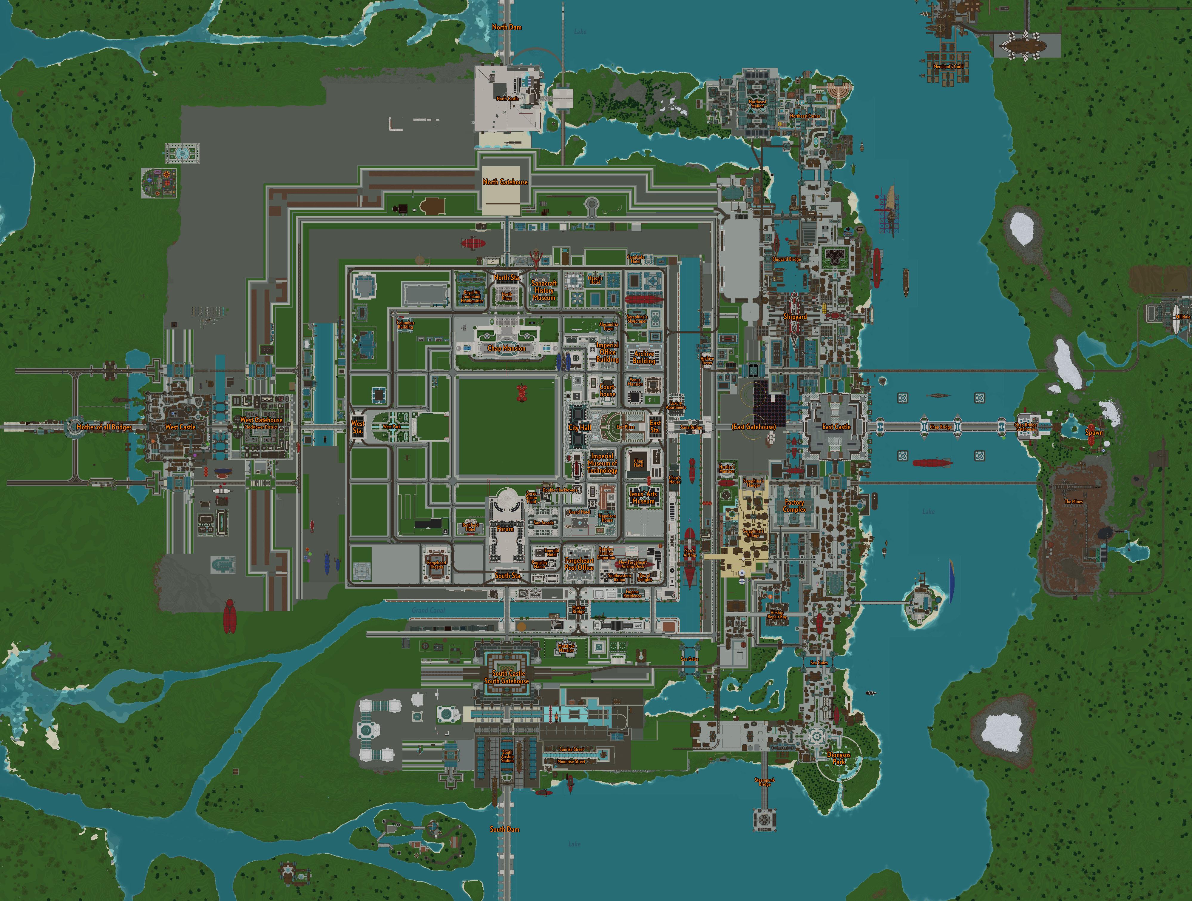 Golden City Wiki | FANDOM powered by Wikia