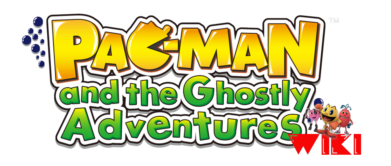 Pac-Man and the Ghostly Adventures Wiki