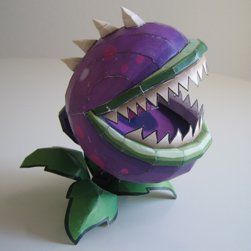 Image - Chomper.jpg - Plants vs. Zombies Wiki, the free ...