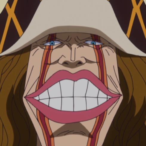 Diamante - The One Piece Wiki - Manga, Anime, Pirates ...