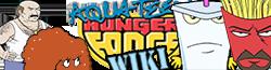 Aqua Teen Hunger Force Wiki