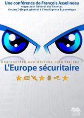 François Asselineau : L'Europe sécuritaire