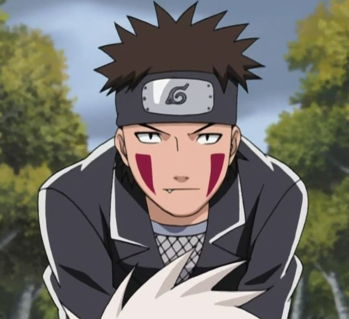 Kiba Inuzuka - Naruto Wiki